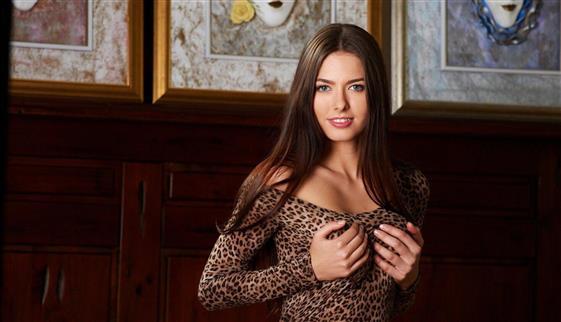 New Latin escort Dubai Striptease show - 7