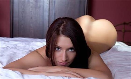 Horny Hungarian Dubai escorts sweetheart Masturbation show - 6