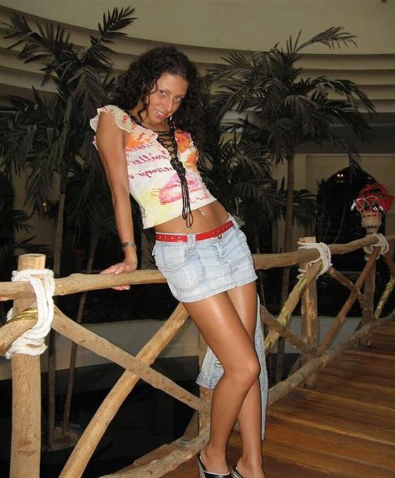 Best Czech Dubai massage model Porn star experience - 5