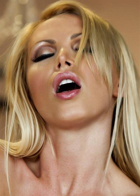 Excited Danish escort lady in UAE A-level service - 7