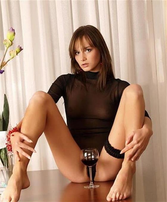 Best Slovakian call girl Dubai Outcall Service - 8