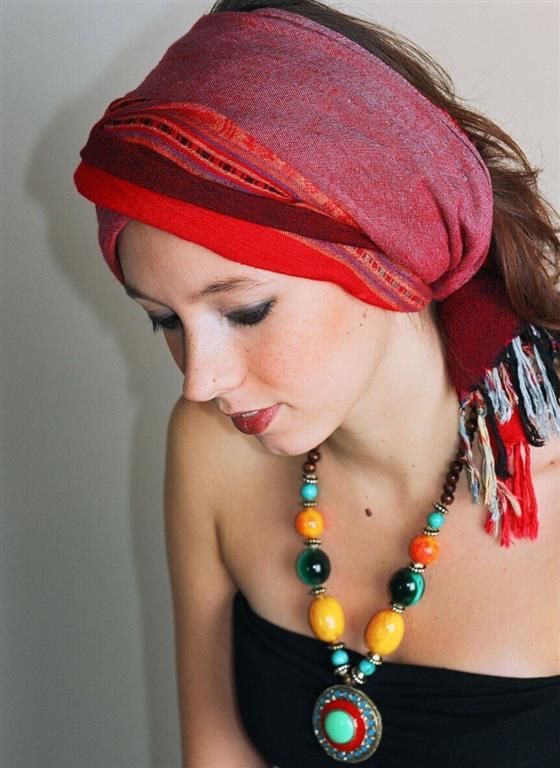 Classic Hungarian Dubai call girl French kissing - 10