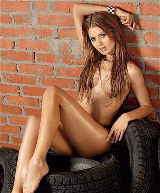 Sexy Danish massage girl UAE Foot job - 4