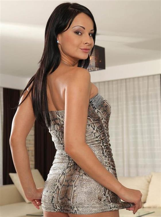 Beautiful Arabic Dubai call girl Dating - 7