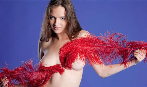 Hot Slovakian massage companion in Dubai Masturbation show - 2