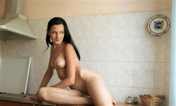 Horny Romanian escort lady Emirates Multiple time sex - 1