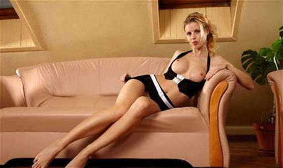 Spicy Belgian massage model UAE Anal service - 6