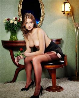 Skye Bulgarian escort girl – Blow job without condom