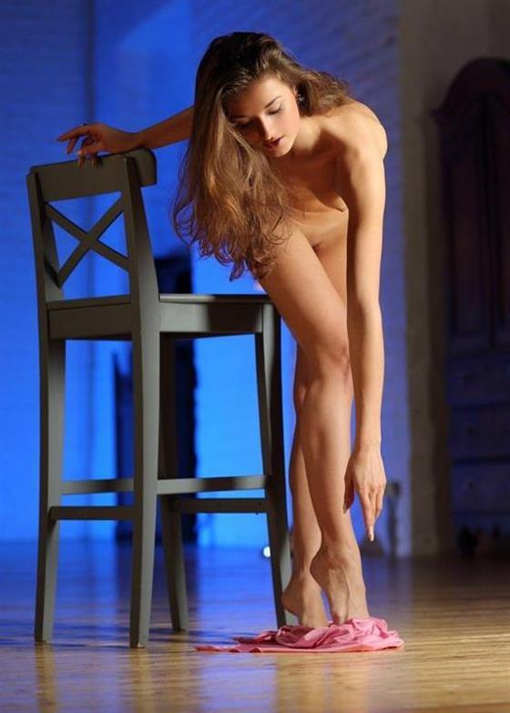 Hot Polish massage lady Emirates A-level sex - 3