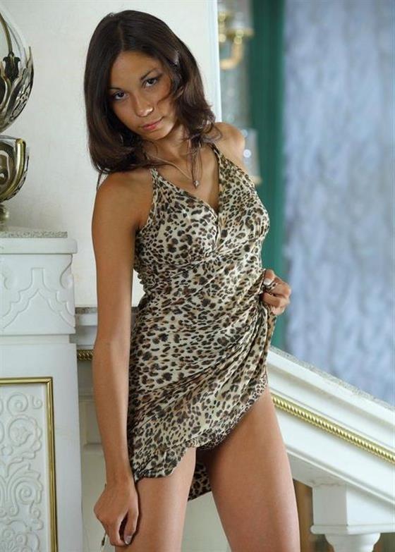 Classic Estonian escorts companion in UAE Multiple time sex - 10
