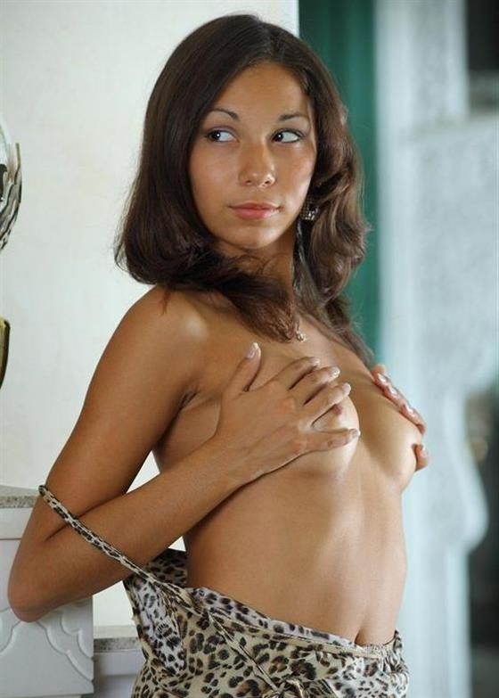 Big boobs Latin Dubai escort girlfriend Anal service - 10