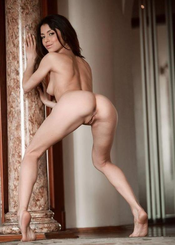 Beautiful Slovakian escort in Dubai Body licking service - 9