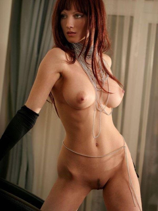 Nude Egyptian Companion Redhead Photos 10 Of 10