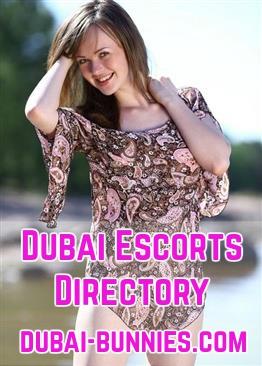 Dubai Bunnies - Anal Sex